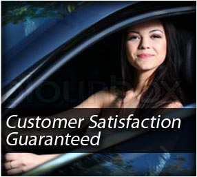 Consumer Satisfaction Guaranteed